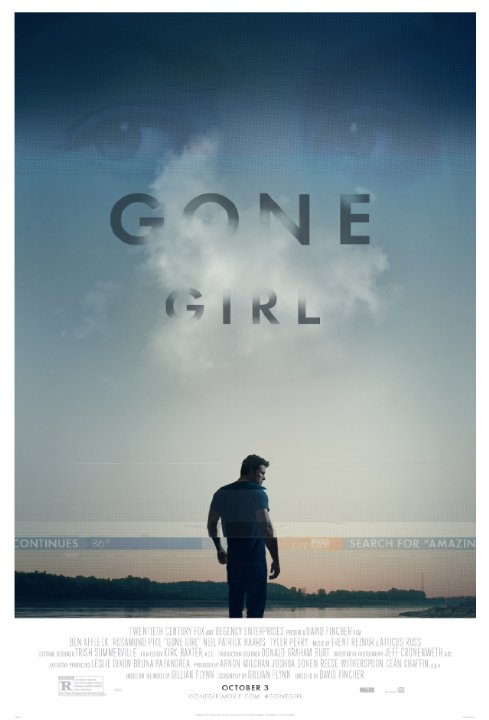 Gone Girl Movie